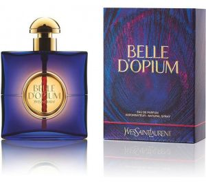 Belle D'Opium Yves Saint Laurent