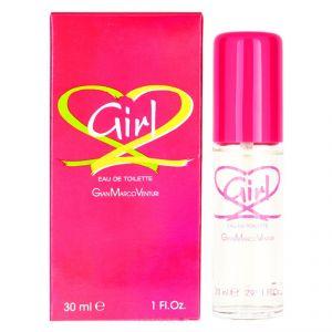 Girl 2 Venturi