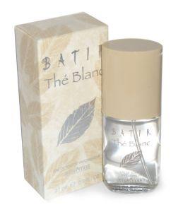 Batik Thè Blanc