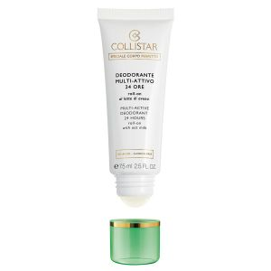 Collistar Deodorante Multiattivo 24 ore Roll-on