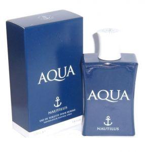 Aqua Nautilus