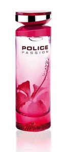 Police Passion Woman