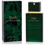 Tsar Van Cleef
