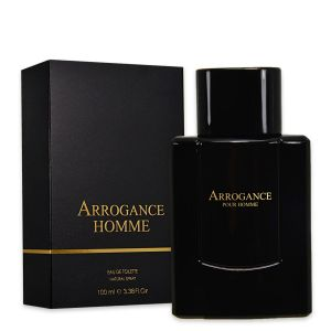 Arrogance Homme