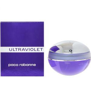 Ultraviolet Paco Rabanne Pour Femme