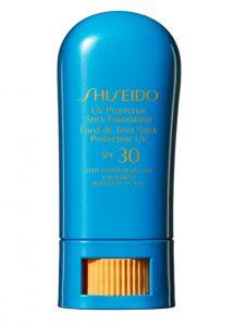 Shiseido UV Protection Stick Foundation SPF30