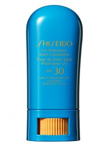 Shiseido UV Protection Stick Foundation Spf30