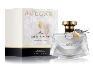 Bulgari Mon Jasmin Noir