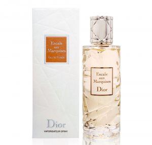 Escale aux Marquises Dior