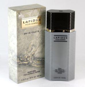 LAPIDUS Pour Homme Originale 1987