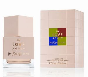 In Love Again YSL