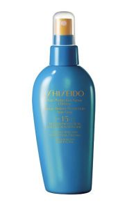 Shiseido Suncare - Sun Protection Spray (SPF 15 Oil Free)