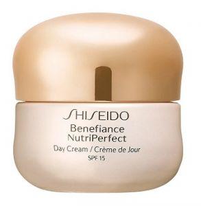 Shiseido Benefiance Nutriperfect - Day Cream SPF15