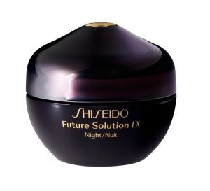 Shiseido Future Solution LX - Total Regenerating Cream