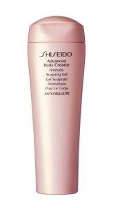 Shiseido Global Body - Advanced Body Creator Aromatic Sculpting Gel