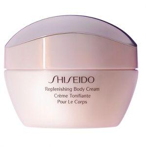 Shiseido Global Body - Replenishing Body Cream