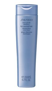 Shiseido Hair Care Line - Extra Gentle Shampoo For Normal Hair