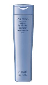 Shiseido Hair Care Line - Extra Gentle Shampoo For Oily Hair