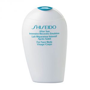 Shiseido Suncare - After Sun Intensive Recovery Emulsion