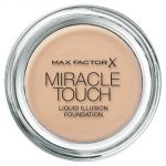 Max Factor fondotinta Miracle Touch