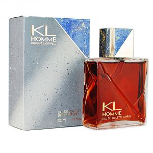 KL Homme Parfums Lagerfeld