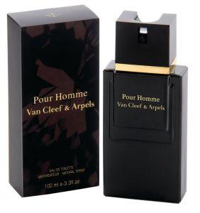 Van Cleef & Arpels Pour Homme