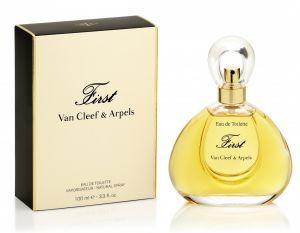 FIRST Van Cleef & Arpels