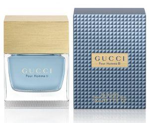 Gucci Pour Homme II