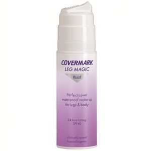 Covermark Leg Magic Fluid
