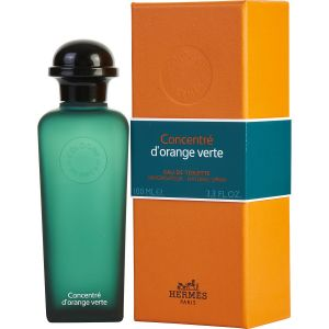 Concentrè D'Orange Verte Hermes