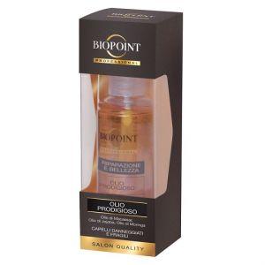 Biopoint Professional Olio Prodigioso Riparazione e Bellezza