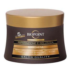 Biopoint Professional Maschera Riparazione e Bellezza
