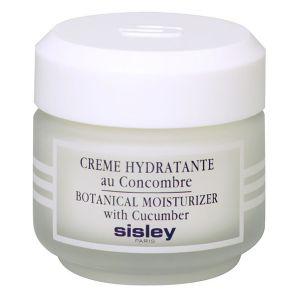 Sisley Creme Hydratante au Concombre