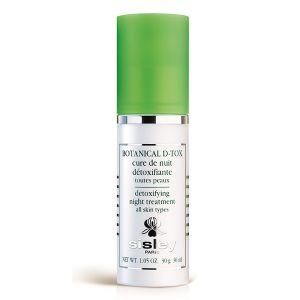 Sisley Botanical D-Tox Cure de Nuit