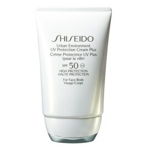 Shiseido Suncare - Urban Environment UV Protection Cream SPF 50