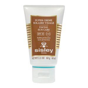 Sisley Super Creme Solaire Visage SPF 10