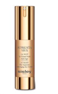 Sisley Supremya Yeux La Nuit