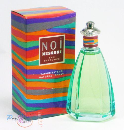 quality design 6d185 f3395 Noi Missoni Eau Parfumèe
