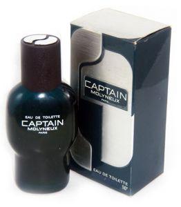 CAPTAIN Molyneux Vintage