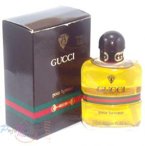 Gucci Pour Homme Vintage