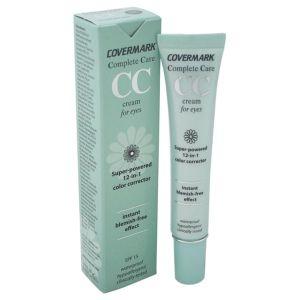 Covermark CC Cream (Occhi)