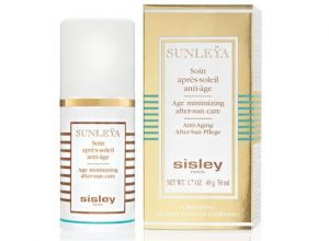 Sisley Soin Apres-Soleil anti-age
