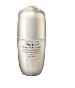 Shiseido Future Solution LX - Total Protective Emulsion SPF15