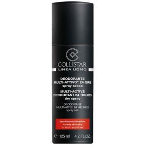 Collistar Uomo Deodorante Multi-Attivo 24 Ore