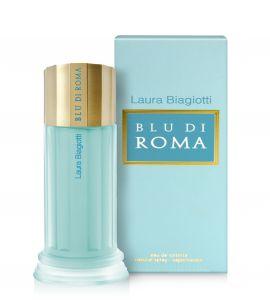 Blu di Roma Laura Biagiotti