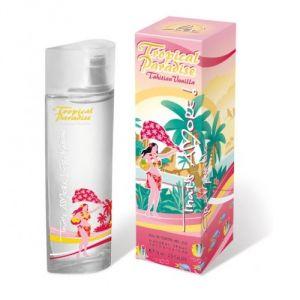 That's Amore! Tropical Paradise Tahitian Vanilla - LEI