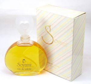 Soyami Mino's Cosmetiques