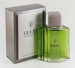 Gucci NOBILE Pour Homme