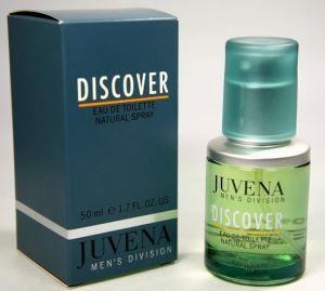 DISCOVER Juvena Men's