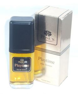 Rose's Playtime Pour Homme